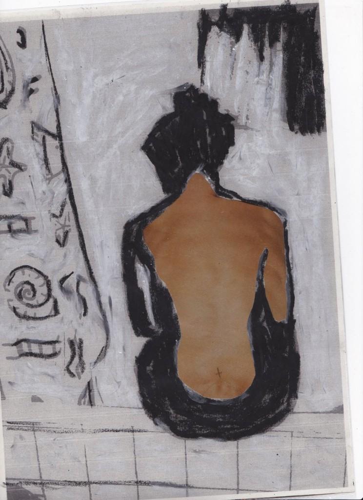 Sara Rücken